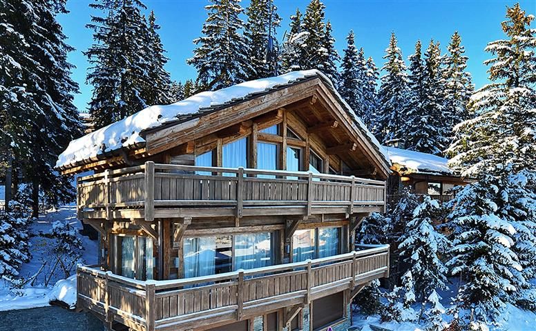 Chalet Eden – COURCHEVEL 1850 (73)